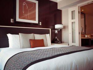 Unendlich viele Hotels, Ferienhäuser, Villen und Apartments, in denen Sie sich wie Zuhause fühlen