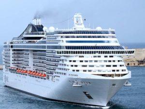 MSC Cruises Kreuzfahrten Preisvergleich