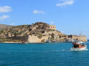 Die schönsten Reiseziele in Europa wie London, Paris, Rom und Kreta