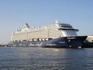 Mein Schiff / TUI Cruises Kreuzfahrten Preisvergleich