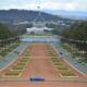 Canberra in Australien - Die besten Tipps & Infos für den Städtetrip