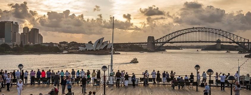 Sydney in Australien Die schönsten Sehenswürdigkeiten und Ausflugsziele