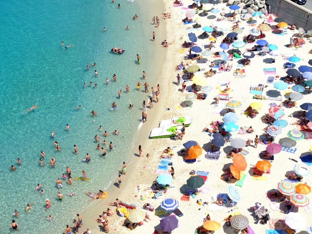 Die beste Reisezeit für Reggio Calabria und was gehört ins Reisegepäck