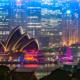 Ein garantiert unvergessliches Erlebnis Silvester in Sydney - Opera House