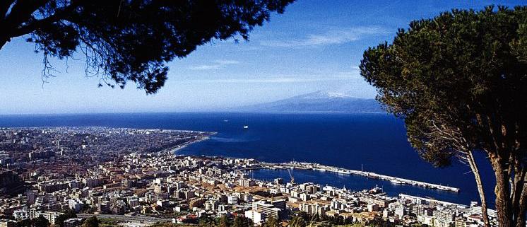 Reggio Calabria - die malerische Hafenstadt in Kalabrien