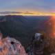 Blue Mountains - Beeindruckende Wildnis vor den Toren von Sydney