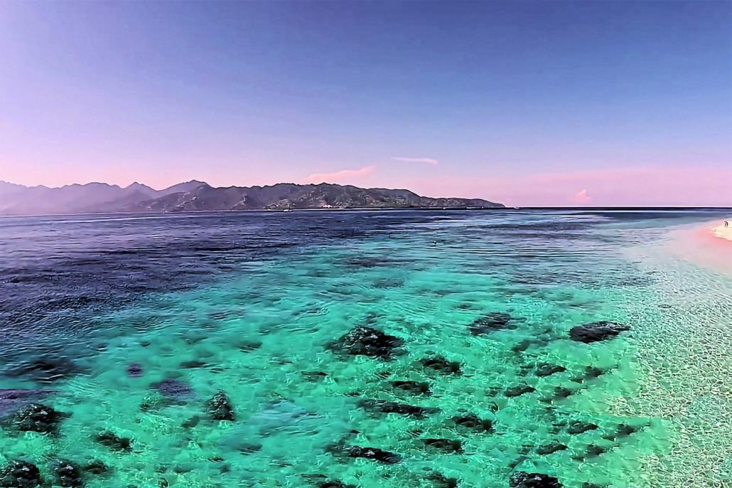 Coral Bay - ein spektakuläres Unterwasserparadies