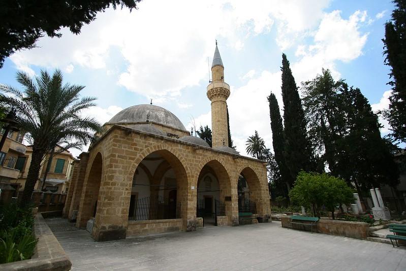 Arabahmet-Moschee Zypern