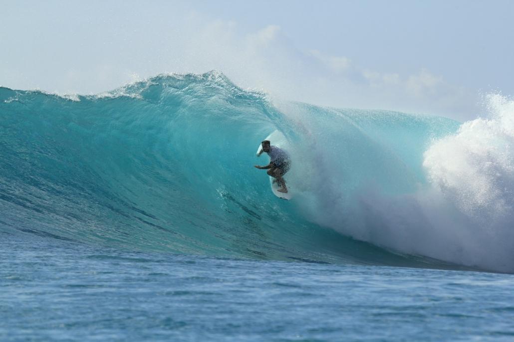 Destination Gold Coast - mehr als nur Strand & Surfen!