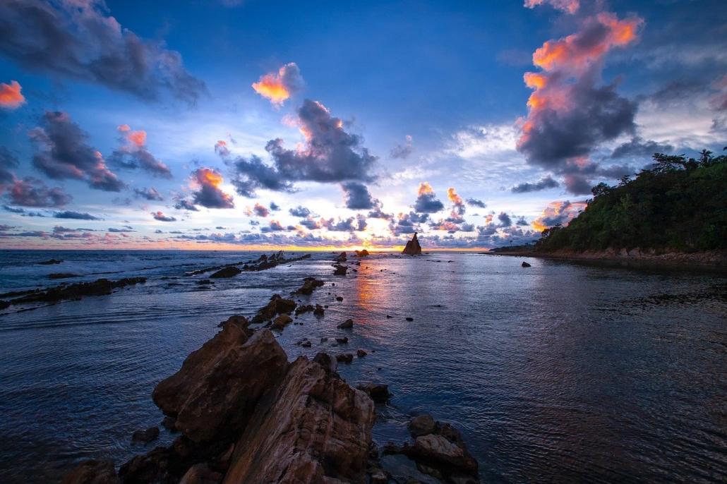 """Gold Coast - Das """"Miami"""" und goldene Juwel an der Ostküste von Australien"""