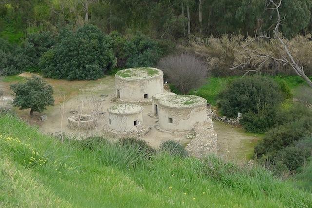 UNESCO-Weltkulturerbe: Chirokitia (Choirokoitia) - die neolithische Siedlung